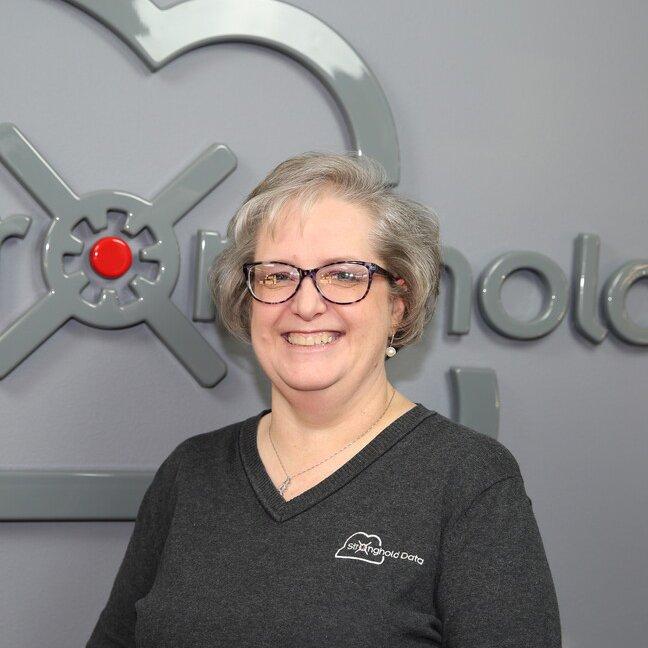 Amy Koeshall, Purchasing Administrator